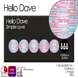 Hello Dave - Simple Love (4_3)